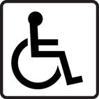 przyjazna dla niepełnosprawnych